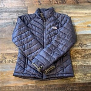 North Face Jacket M